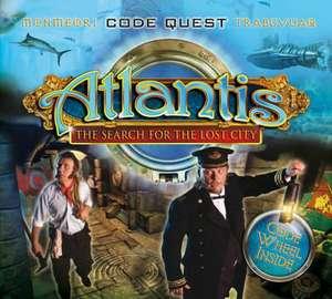 Code Quest: Atlantis