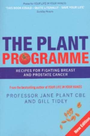 The Plant Programme de Gillian Tidey