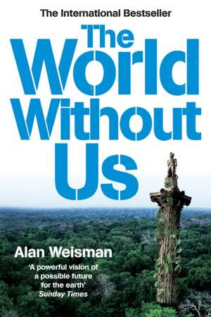 The World Without Us imagine