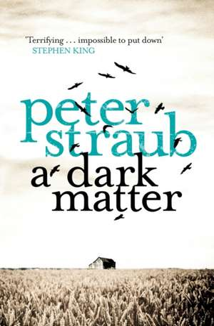 A Dark Matter imagine