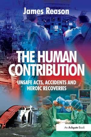 The Human Contribution imagine
