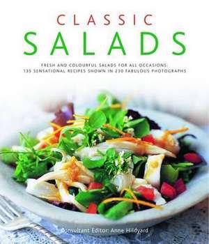 Classic Salads imagine