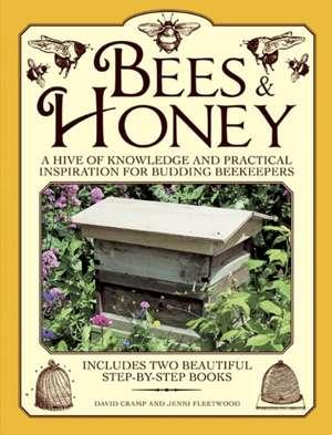 Bees & Honey de David Cramp