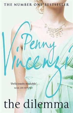 The Dilemma de Penny Vincenzi