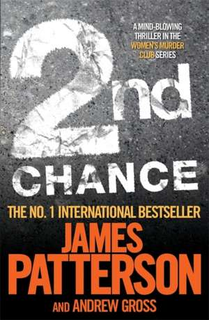 2nd Chance de James Patterson