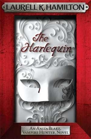 The Harlequin de Laurell K. Hamilton