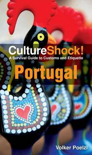 Portugal: A Survival Guide to Customs and Etiquette