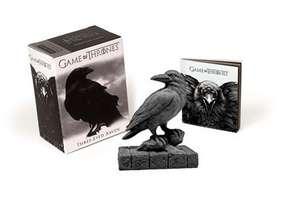 Game of Thrones Three-Eyed Raven