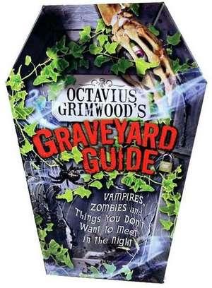 Octavius Grimwood's Graveyard Guide imagine