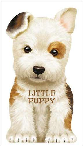Little Puppy de L. Rigo