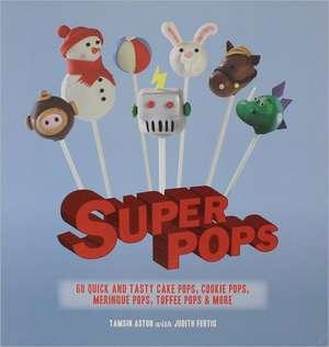 SUPER POPS (OUTLET)
