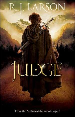Judge de R. J. Larson