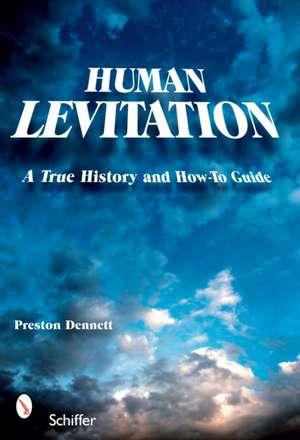 Human Levitation imagine
