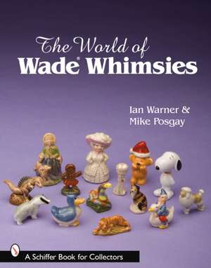 The World of Wade Whimsies imagine