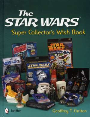 The Star Wars Super Collector's Wish Book imagine