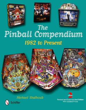 The Pinball Compendium imagine