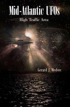 Mid-Atlantic UFOs imagine