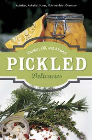 Pickled Delicacies