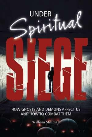 Under Spiritual Siege imagine