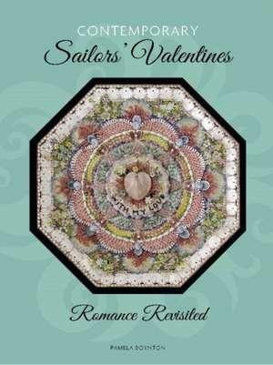 Contemporary Sailors' Valentines imagine