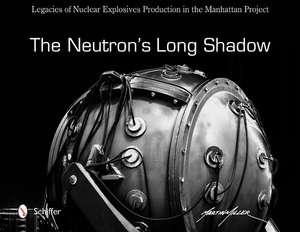 Neutron's Long Shadow imagine