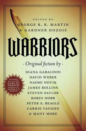 Warriors de George R. R. Martin