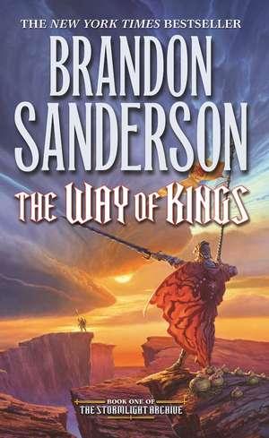 The Way of Kings:  A Pirate Hunters Novel de Brandon Sanderson