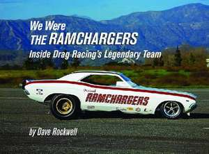 We Were the Ramchargers imagine