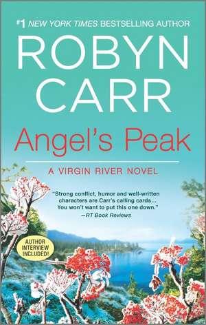Angel's Peak de Robyn Carr
