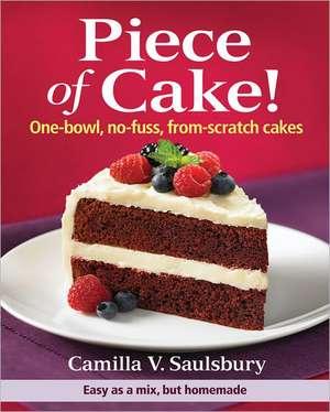 Piece of Cake! imagine
