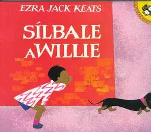 Whistle for Willie /Silba Por Willie