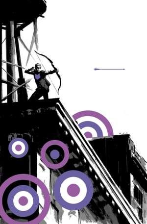 Hawkeye Volume 1: My Life As A Weapon (marvel Now) de Matt Fraction