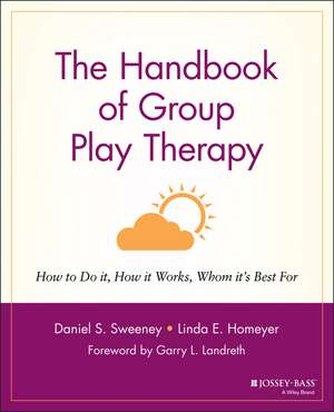 The Handbook of Group Play Therapy