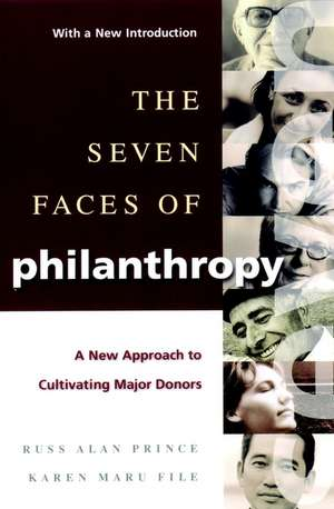 The Seven Faces of Philanthropy imagine