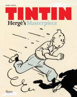 Tintin de Pierre Sterckx