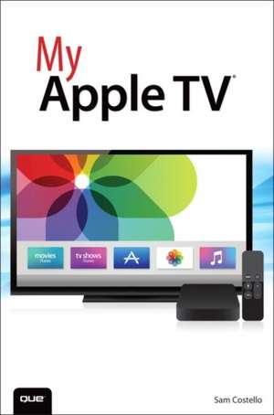 My Apple TV de Sam Costello