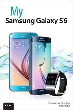 My Samsung Galaxy S6 de Craig James Johnston
