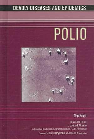 Polio de Alan Hecht
