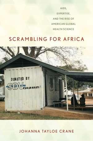 Scrambling for Africa imagine