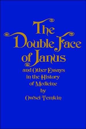The Double Face of Janus de Oswei Temkin