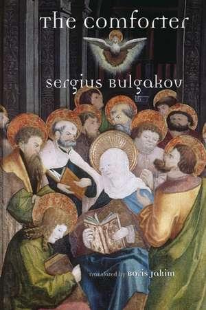 The Comforter de Sergius Bulgakov