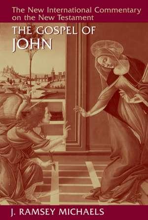 The Gospel of John imagine