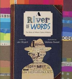 A River of Words de Jen Bryant