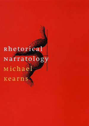 Rhetorical Narratology