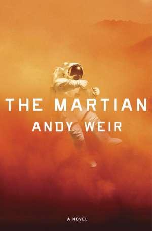 The Martian de Andy Weir