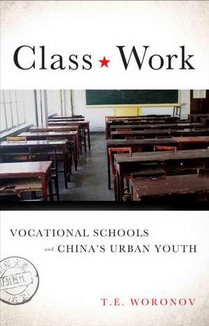 Class Work imagine