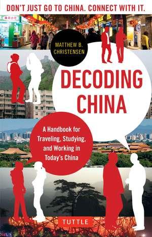 Decoding China imagine