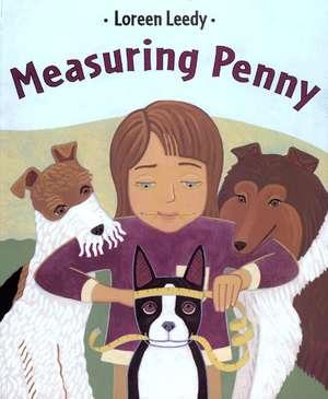 Measuring Penny de Loreen Leedy