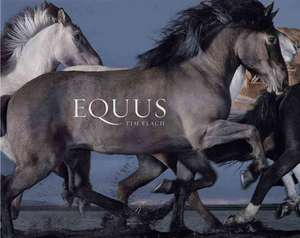 Equus de Tim Flach