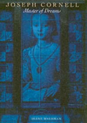 Joseph Cornell de Diane Waldman